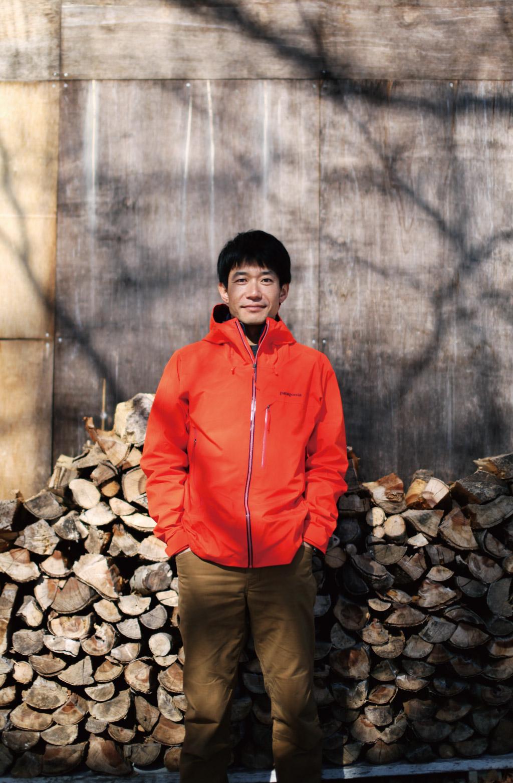 NANGA PEOPLE - YASUHIRO HANATANI / ALPINIST