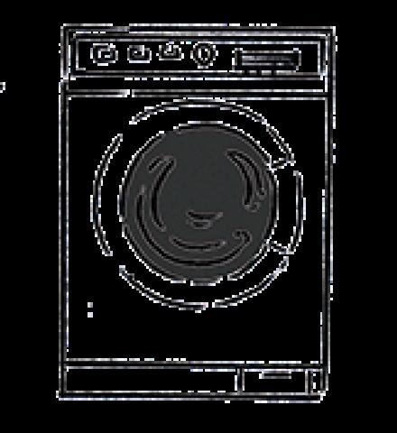 02 洗濯機の毛布洗いコースを選択する
