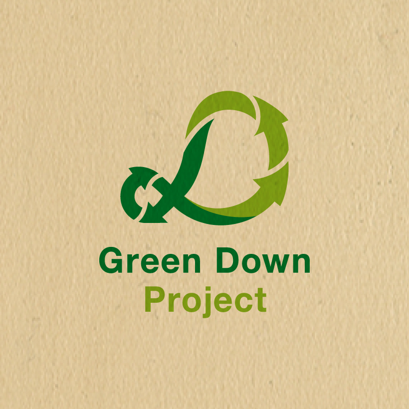 Green Down Project