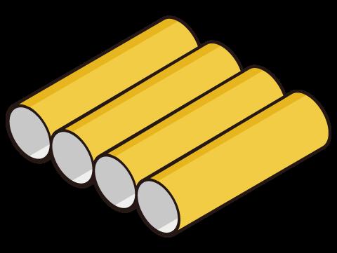 シングルキルト構造
