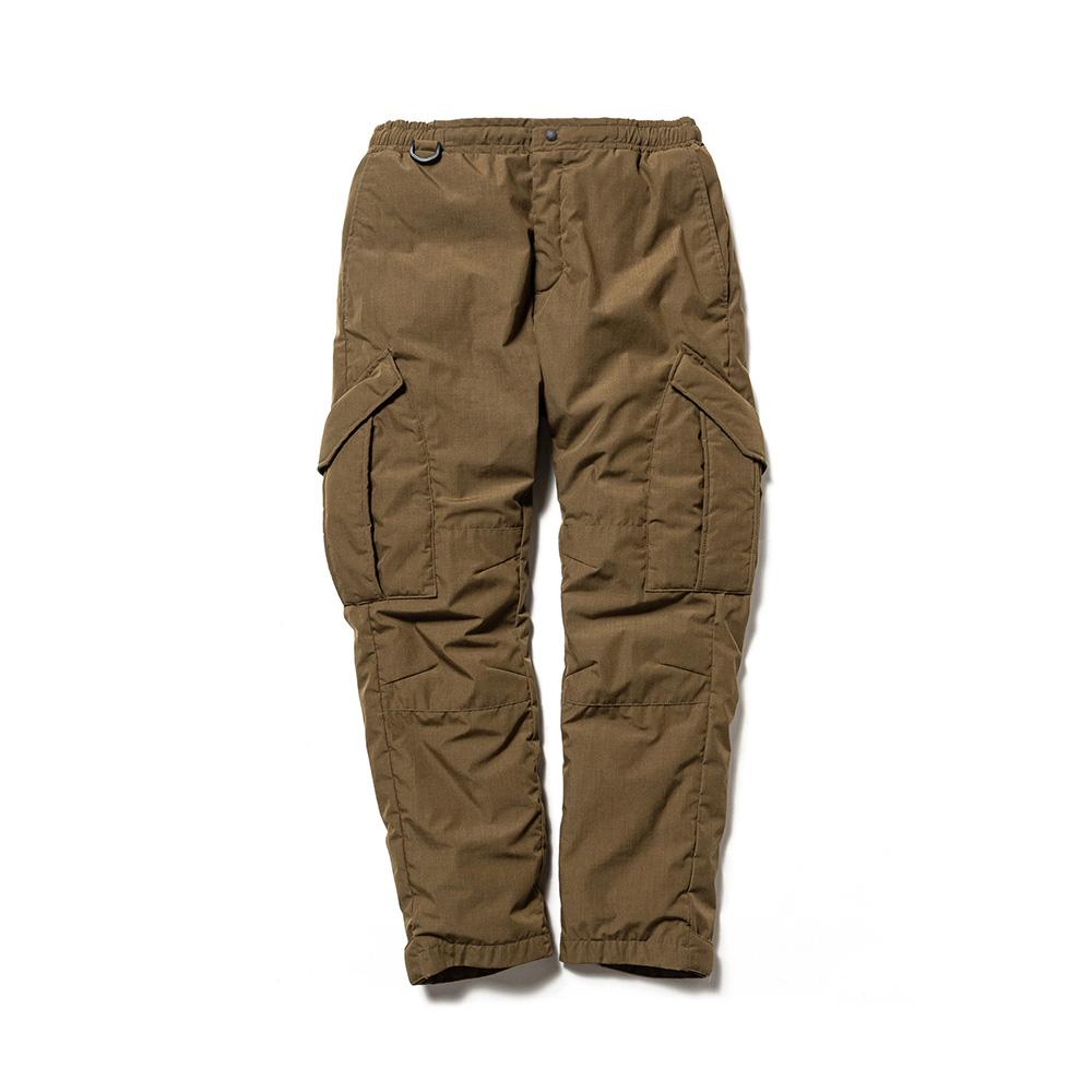 TAKIBI DOWN PANTS