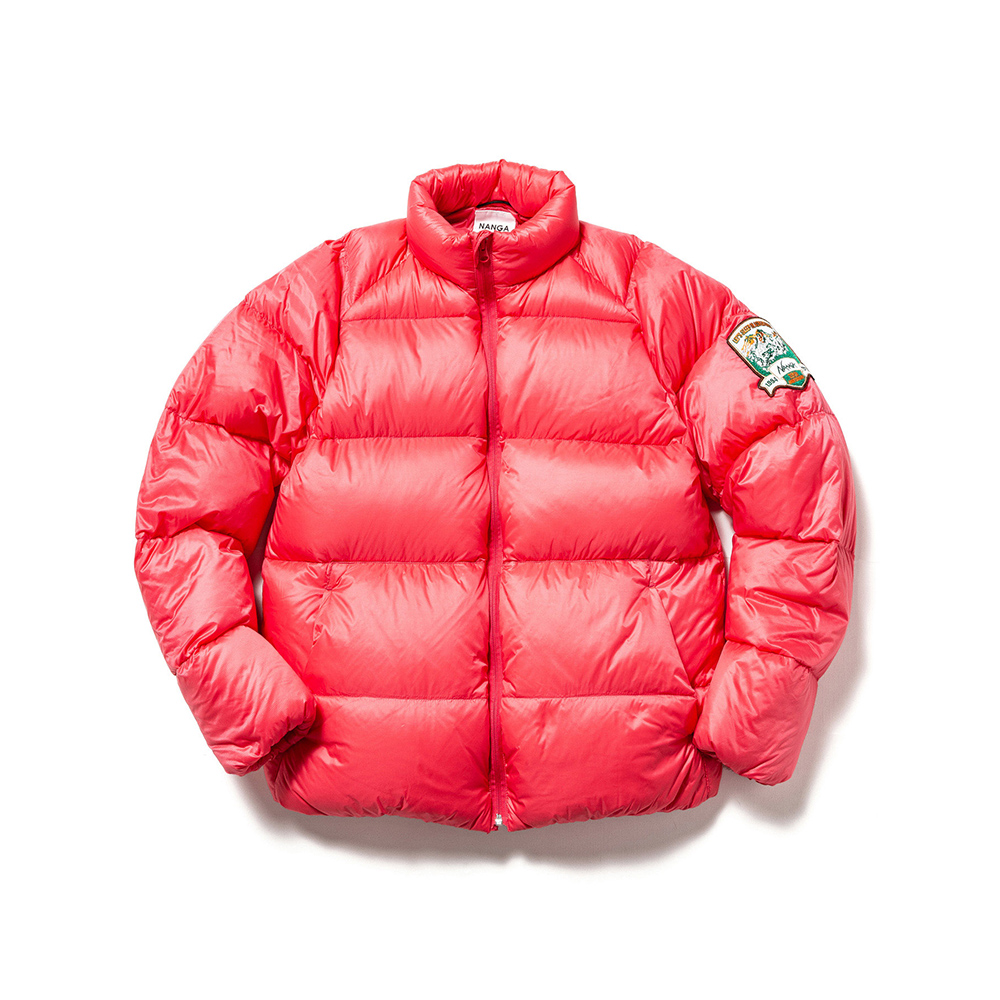 25th Anniversary Down Jacket
