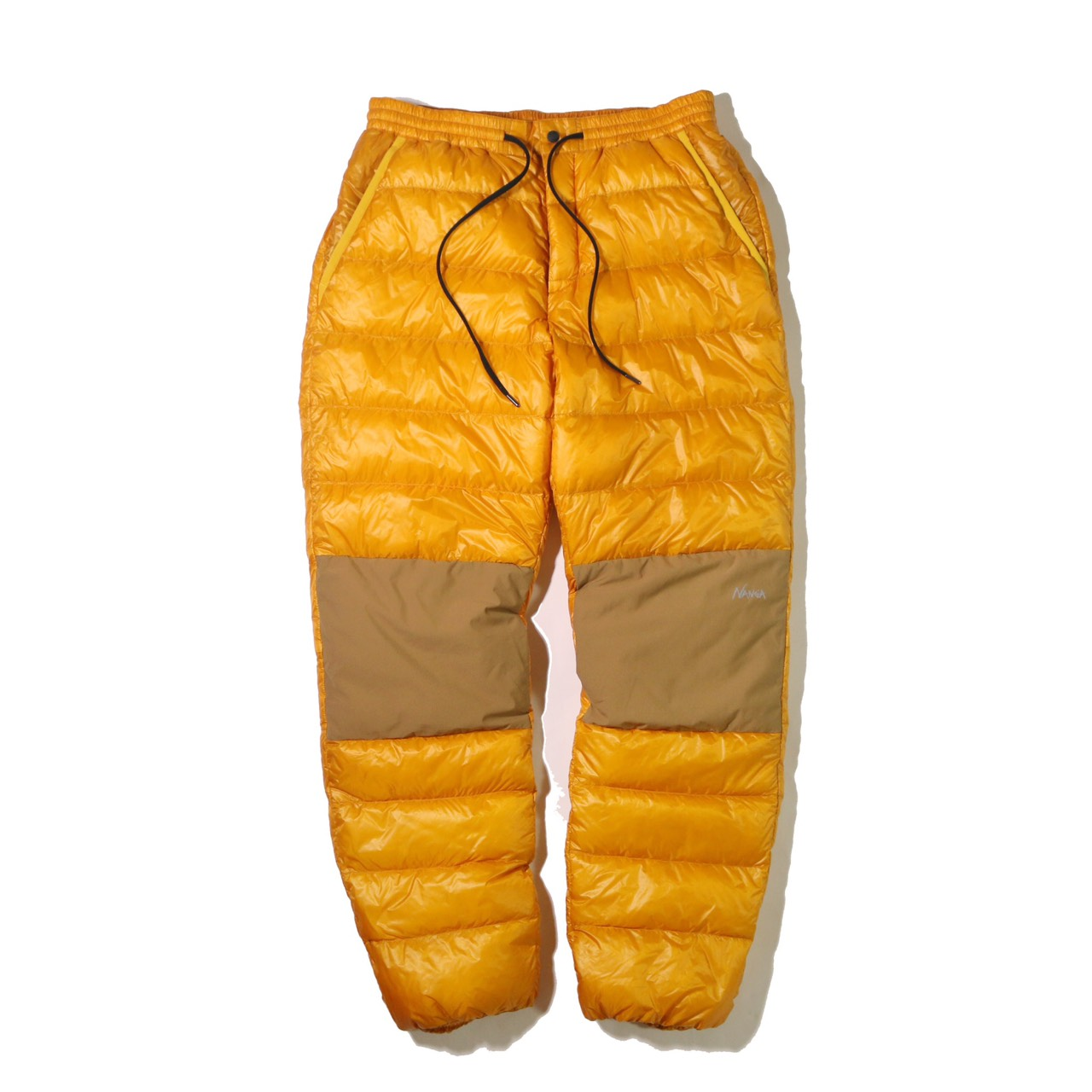 MOUNTAIN LODGE DOWN PANTS