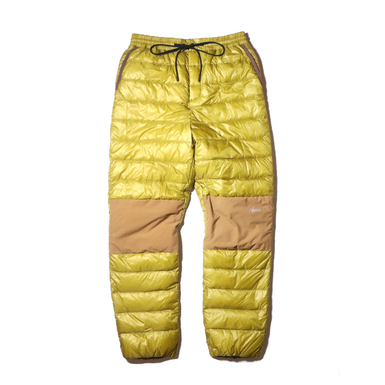 MOUNTAIN LODGE DOWN PANTS (WOMAN)