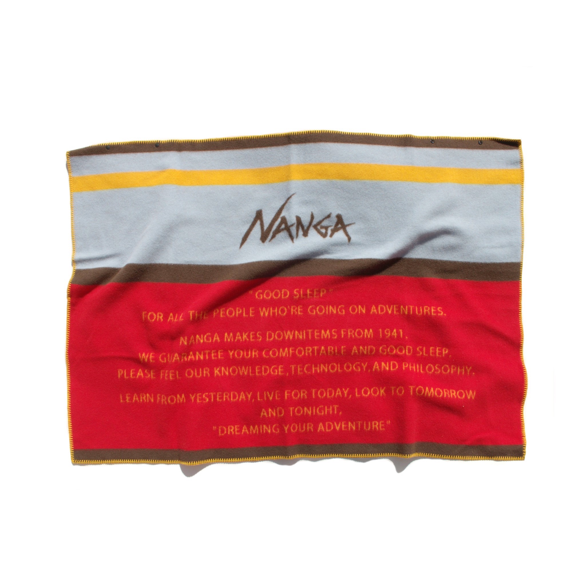 NANGA TRADITIONAL BLANKET